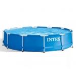 Магазин,  где можно купить каркасные бассейны INTEX и Bestwey и надувные кровати